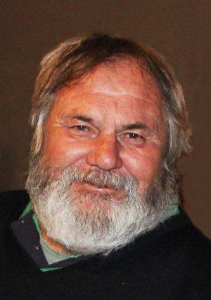 Portrait von DI Peter Pokorny
