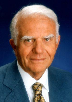 Portrait von Dr. Bruno Miller