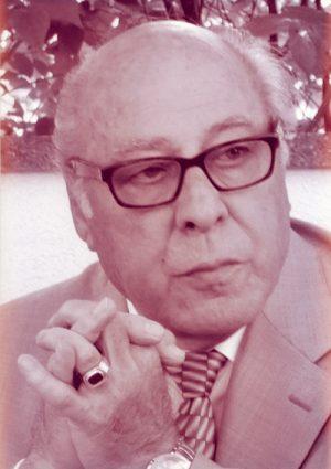 Portrait von Herbert Schneiderbauer