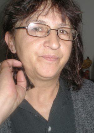 Portrait von Hilde Rohregger