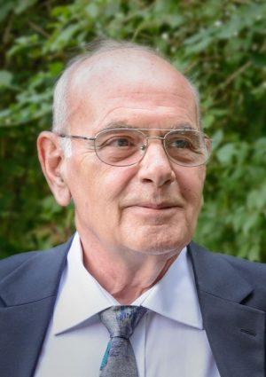 Portrait von Horst Maurer